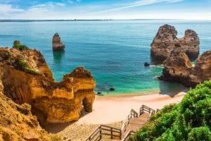 Südportugal in 6 Tagen! Wir haben Rezept für einen perfekten Roadtrip durch die Algarve