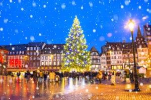 10 besonders schöne Weihnachtsmärkte in aller Welt