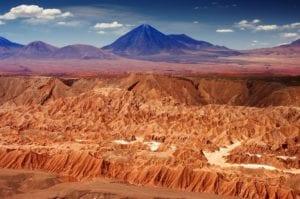 50 schönste Orte Südamerikas