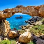 Vor dem Abflug nach Zypern soll dieses Formular ausgefüllt werden