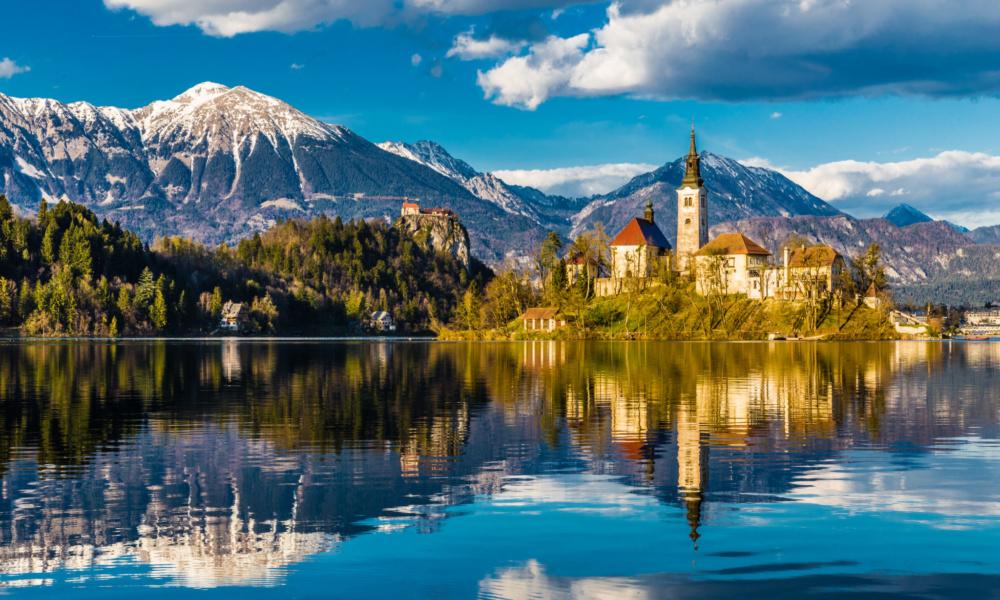 Schweiz Slowenien